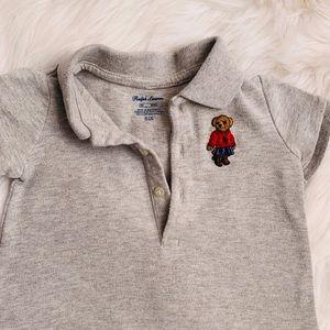 Ralph Lauren 3M baby girl dress.